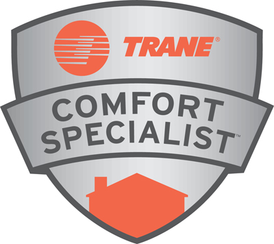 Trane Air Conditioning repair service in Montrose PA