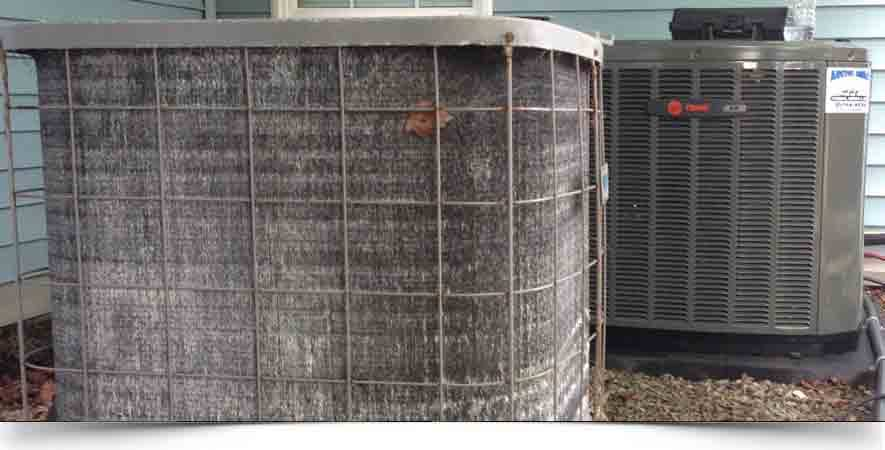 Air Conditioning Installation Services Endwell,NY