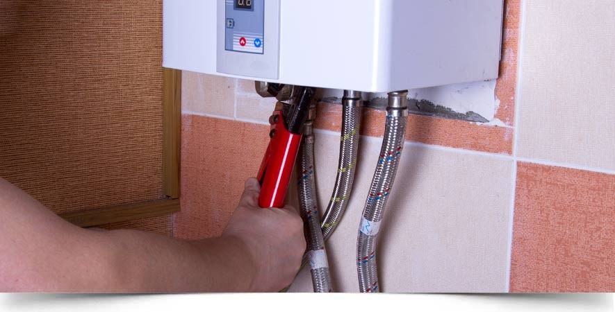 Tankless Water Heater Installation Repair Maintenance Endwell,NY