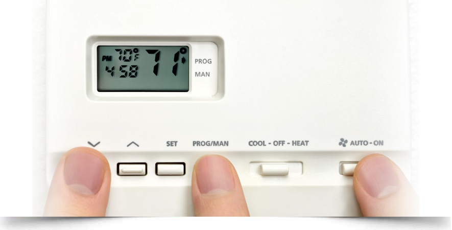 Thermostat Installation Repair Endwell NY