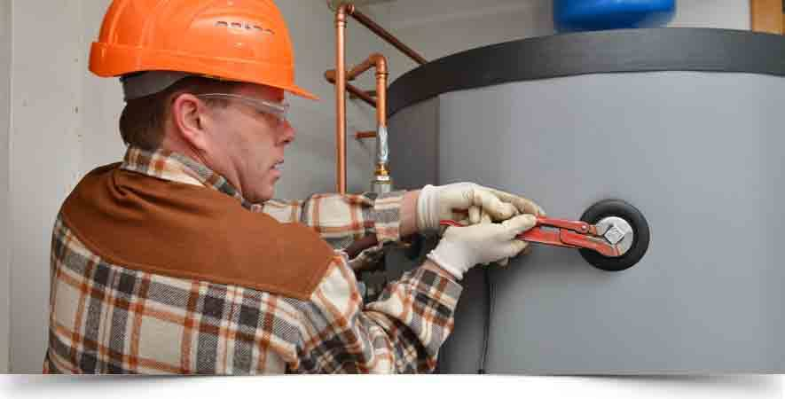 Water Heater Installation Repair Maintenance Endwell,NY