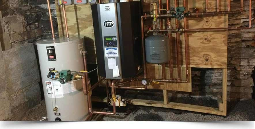 Heating System Installation and Repair Endwell,NY