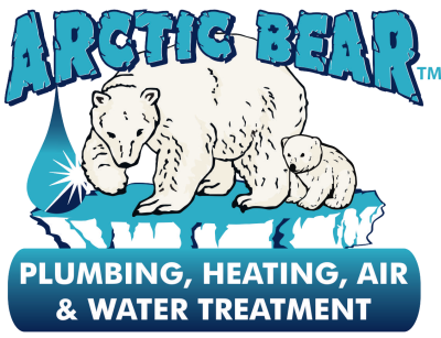Trust Arctic Bear Plumbing, Heating & Air, Inc. with your AC repair service in Endicott NY